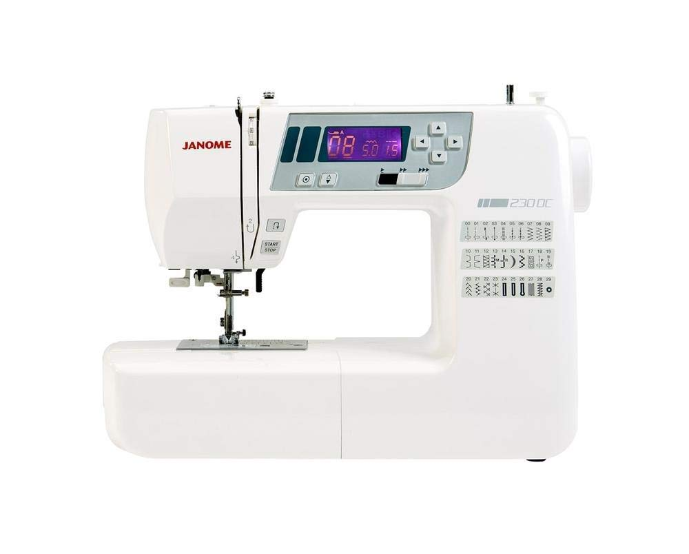 Janome 230 DC